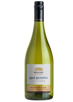 Errazuriz Max Reserva, Single Vineyard, Sauvignon Blanc