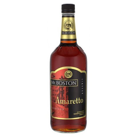 Mr.Boston Amaretto