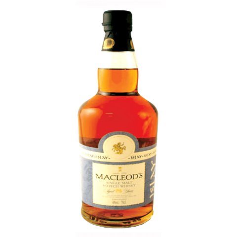 Macleod's 8 YO Isley