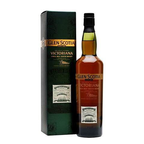 Glen ScotiaVictoriana Single Malt Scotch Whisky