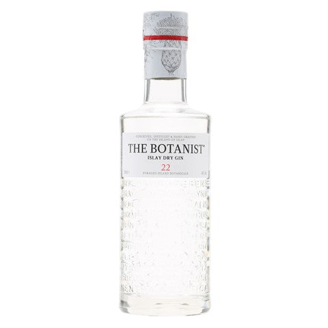 The Botanist Isley Dry Gin