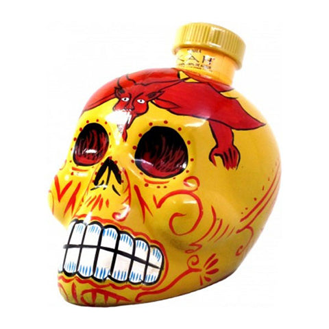 KAH Day of the Dead Reposado Tequila