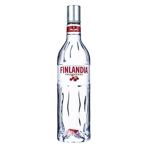 Finlandia Vodka Cranberry