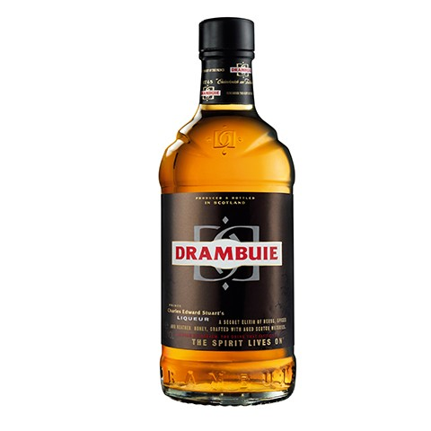DRAMBUIE 12 Year Old