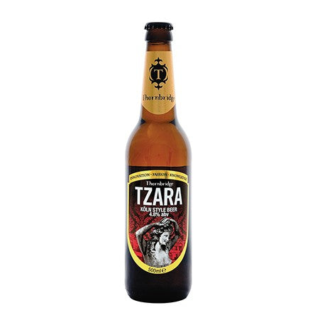 Thornbridge Tzara - 500ml - 4.8%
