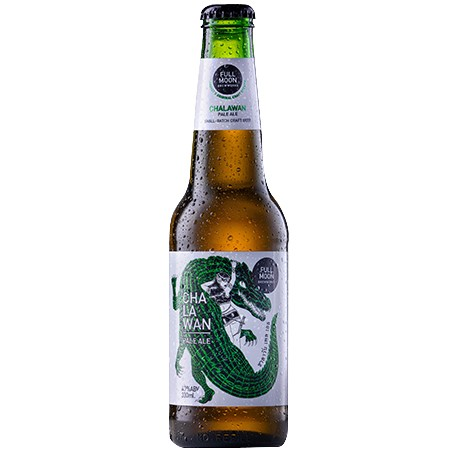 Chalawan Pale Ale - 330ml - 4.7%