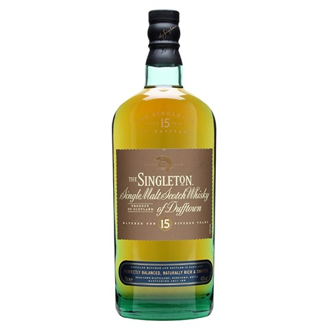 The Singleton 15 Year old