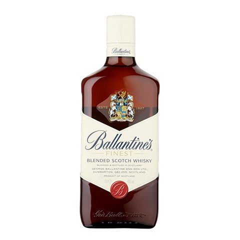Ballantine finest 70cl