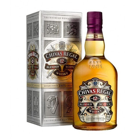 Chivas Regal 12 Year Old 1.5L