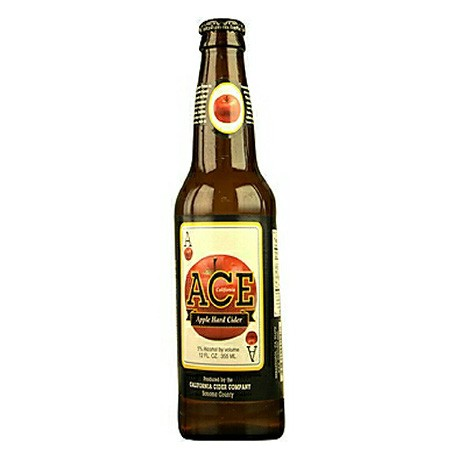 Ace Apple Hard Cider - 355ml - 5%