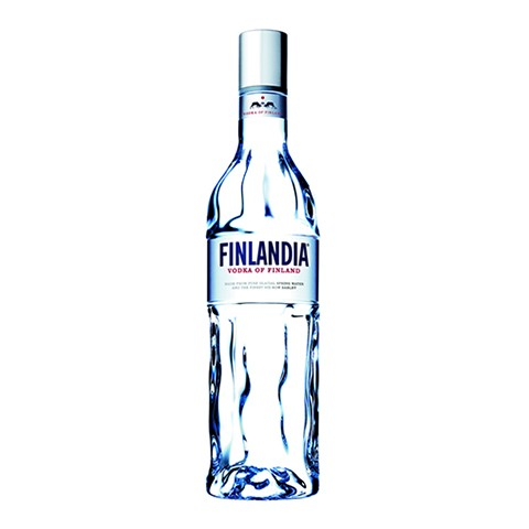 Finlandia Vodka 50cl