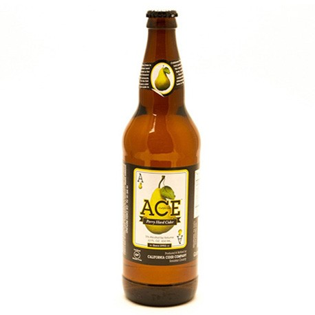Ace Perry Hard Cider - 355ml - 5%