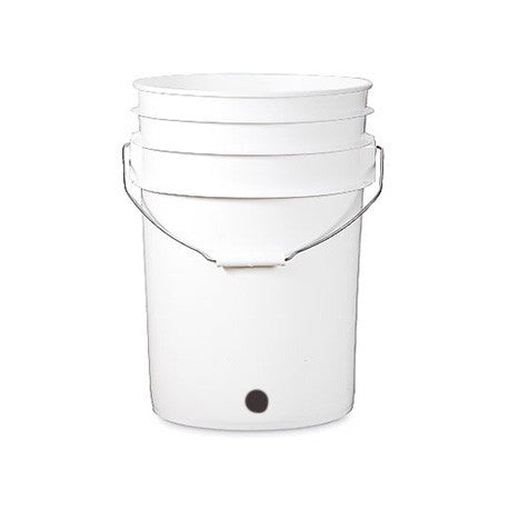 Bottling Bucket (food Grade) 20 litre