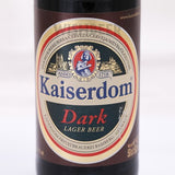 Kaiserdom Dark Lager - 500ml - 4.7%