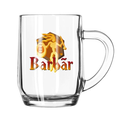Barbar Glass - 330 ml