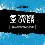 EVENT: Brewdog Taps Takeover | Beer Flight Set