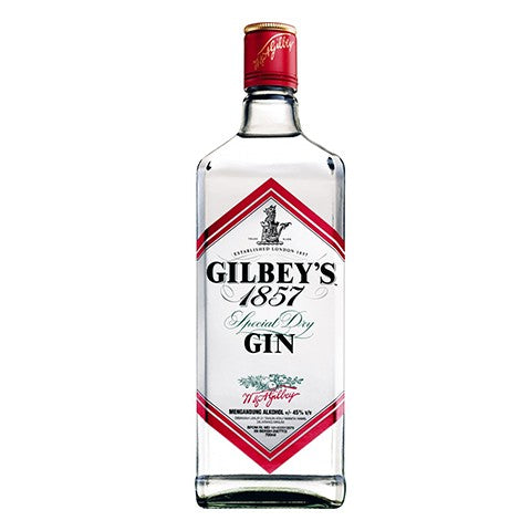 Gilbey's Gin 1000L
