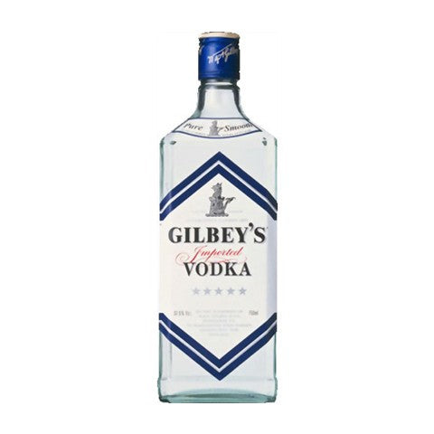 Gilbey's Vodka 1000ml