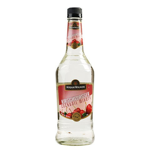 Hiram Walker Kirschwasser 750ml