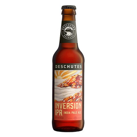 Deschutes Inversion IPA - 355ml - 6.8%