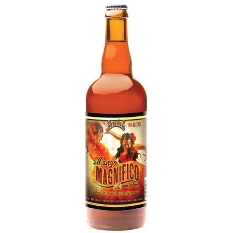 Founders Mango Magnifico - 750ml -  10%