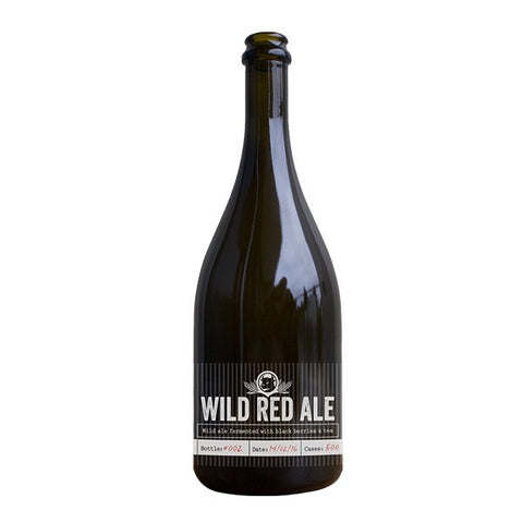 Holgate Wild Red Ale - 750ml - 8.5%