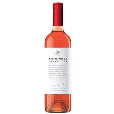 Ave De Presa Rose - 750ml - 12%