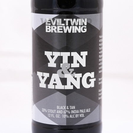 Evil Twin Brewing Yin & Yang - 355ml - 10%