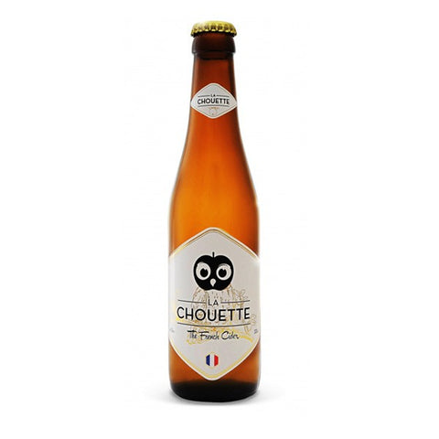 La Chouette The French Cider - 330 ml - 4.5%