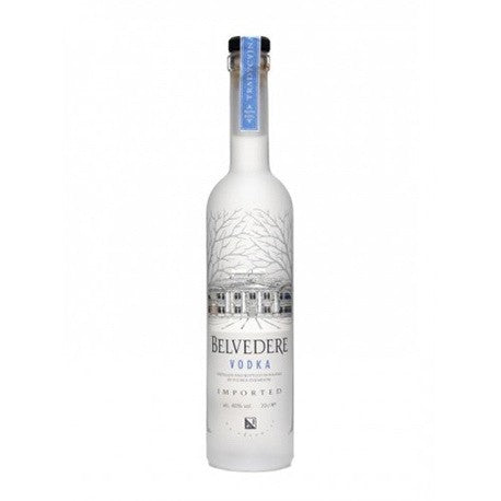 Belvedere Vodka - Vodka - 200ml - 40%