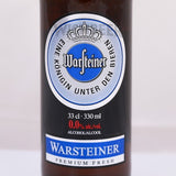 Warsteiner Premium Fresh - 330ml - 0%