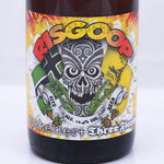 Mikkeller + Three Floyds RisGoop 750ml - 10.4%