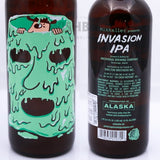 Mikkeller Invasion Farmhouse IPA - 750ml - 8%