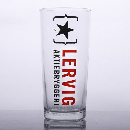 Lervig Glass - 330 ml