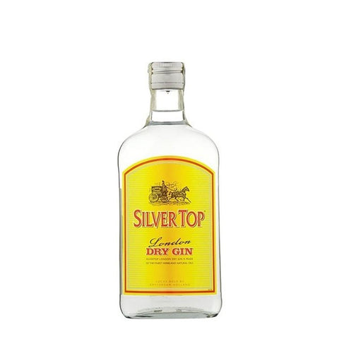 Silver Top Gin - 700ml - 37.5%