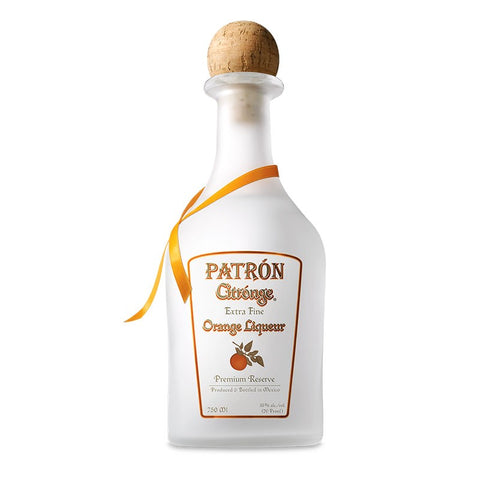 Patron Citrongr Orange Liqueur - 750ml - 40%