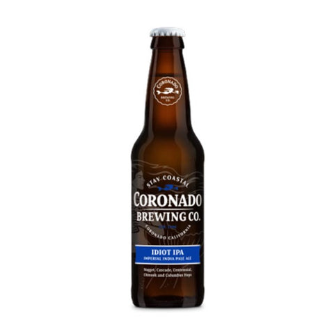 LIMITED Coronado Idiot IPA - 355ml - 8.5%