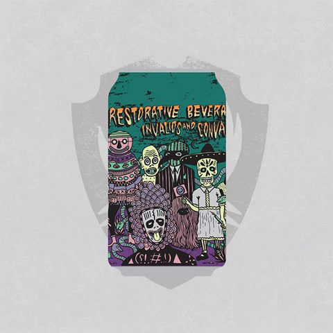 LIMITED Brewdog Restorative Beverage For Invalids & Convalescents - 355ml - 8.7%