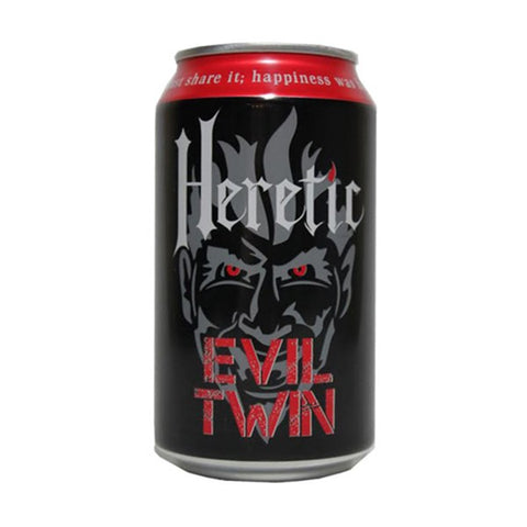 Heretic Evil Twin (Can) - 355ml - 6.8%