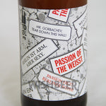 To Ol Passion of the Weisst - 330ml - 4.5%