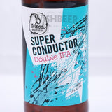 8 Wired Superconductor - 330ml - 8.9%