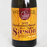 LIMITED 8 Wired Barrel Aged Saeson 2012 - 500ml - 7%