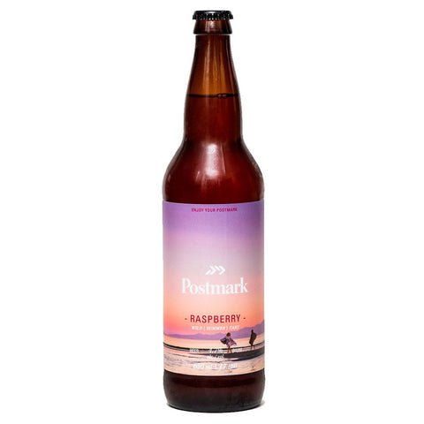 Postmark Raspberry Ale - 650ml - 4.7%