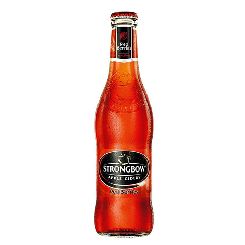 Strongbow Red Berries - 330ml - 4.5%