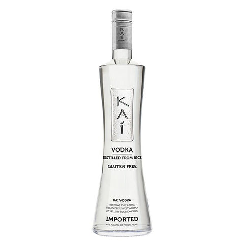 Kai Vodka - 750ml - 40.0%