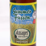 Amager Summer Fusion - 500ml - 3.5%
