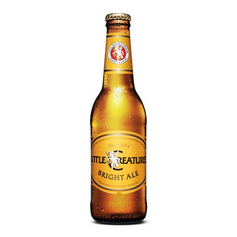 Little Creatures Bright Ale - 330ml - 4.5%