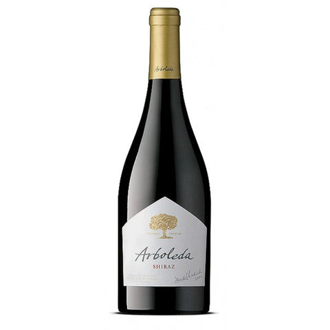 Arboleda Syrah 2012 - 750ml