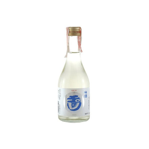 THE Tamagawa Reishu Honjozo - 300ml - 15%