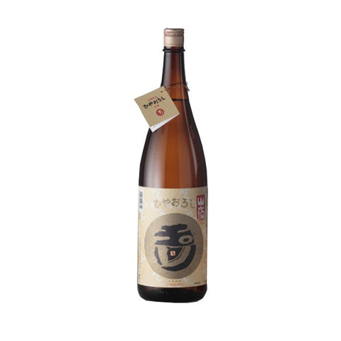 THE Tamagawa Honjozo - 1800ml - 15%